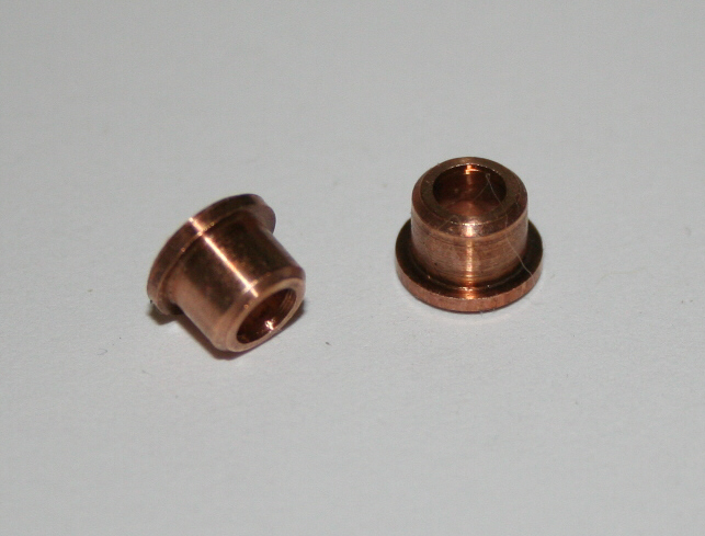 1/8 Bushings for BRM chassis